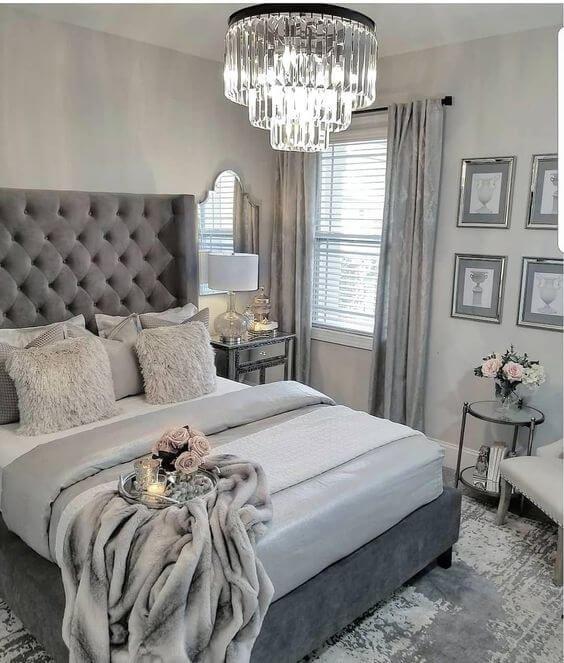 Yatak Odası Dekorasyonu, Yatak Odası Fikirleri, Dekorasyon Fikirleri, Yatak Odası Duvar Dekorasyonu, Yatak Odası Kırlent Modelleri | Neşeli Süs Evim