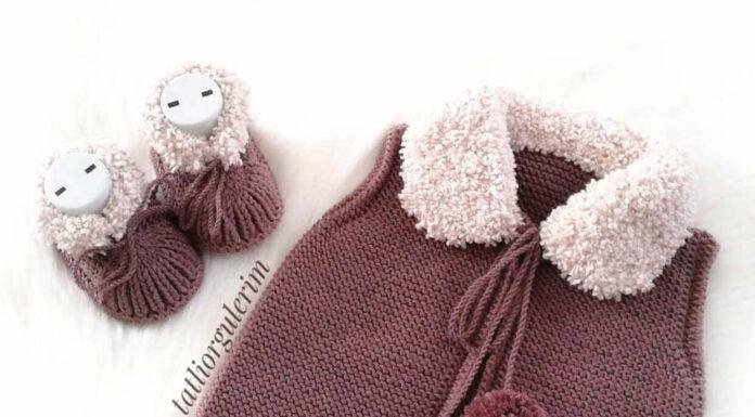 Örgü Bebek Yelek Modelleri,örgü yelek,bebek örgüleri,örgü,örgü modelleri,bebek yelekleri,örgü bebek yelek yapımı | Neşeli Süs Evim