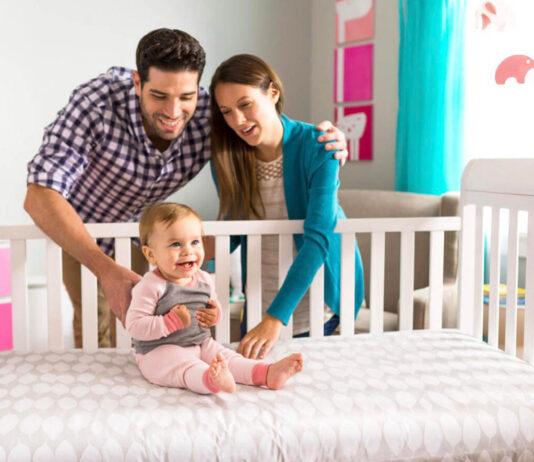 En İyi Bebek Yataklarında Ne Tür Malzemeler Kullanılıyor?,Bebek Yatağı Seçerken Nelere Dikkat Edilmeli?,bebek yatağı seçimi | Neşeli Süs Evim